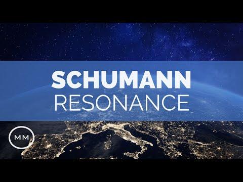 Schumann Resonance - Increased Frequency (36 Hz) - Spike Activity - Binaural Beats
