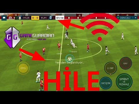 HİLE Fifa Mobile