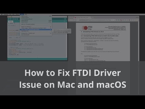 FTDI FT8U2XX WINDOWS 8 DRIVER