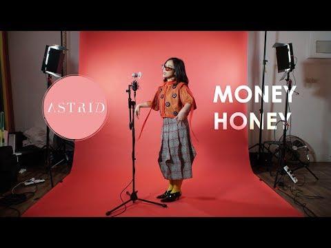 DIPHA BARUS - Money Honey | ASTRID (Cover Version)