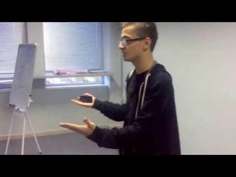 ჩემი მომავლის პროფესია - ფიზიკოსობა (Nika Sert,ნიკა სერთ)