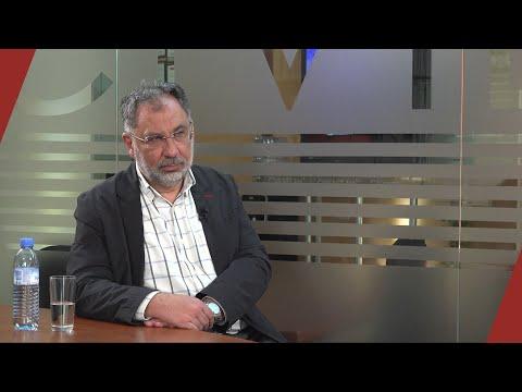 Георгий Дерлугьян: Что будет, когда завершится пятилетний срок российских миротворцев в Карабахе?