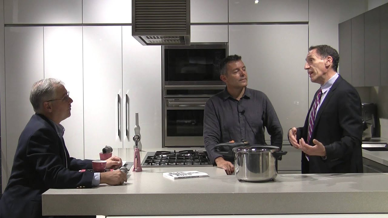 Fagor And America S Test Kitchen Promote Pressure Cooking