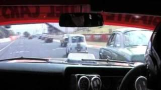 "Yager Performance, XY-GTHO, Race 3 ""no music"""