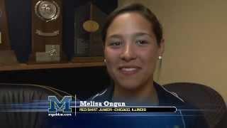 Rowing: Melisa Ongun Interview