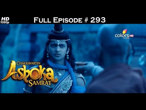 Chakravartin Ashoka Samrat - 11th March 2016 - चक्रवतीन अशोक सम्राट - Full Episode (HD)