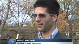 Kako je biti dvojnik Novaka Đokovića?