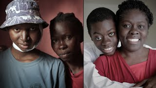 Two Haitian boys battle childhood cancer 700 miles apart