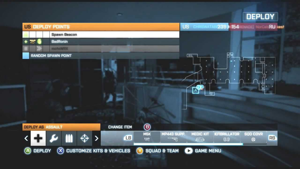 Matchmaking bf3 takes forever