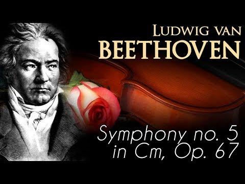 ♪ Beethoven. Symphony no. 5 in Cm, Op. 67