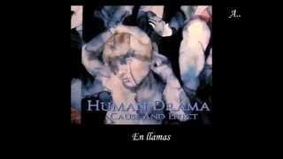 Human Drama - Dance me to the end of love (Subtitulado)