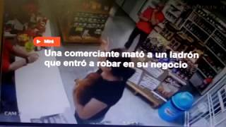 Video: Learning From a Shooting in Brazil