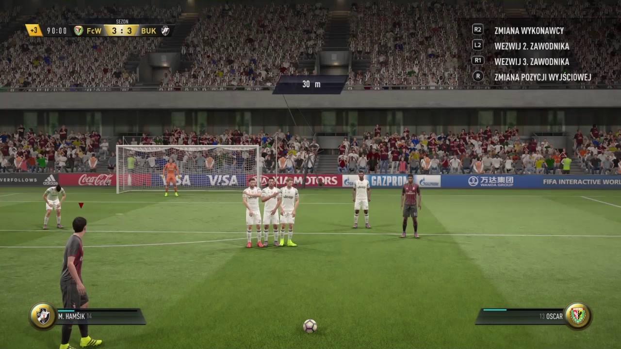 Download WONDER FREE KICK GOAL !  Fifa 17