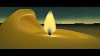 СВЕЧА (анимация передающая глубокий смысл)