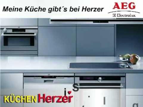 Kuchen Herzer St Inbgert Aeg Videowall Saarbrucken Youtube