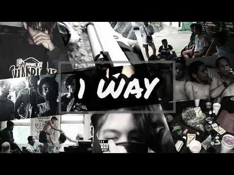 1 WAY ×