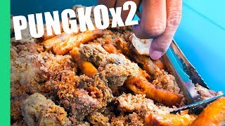 Pungko pungko - The Filipino Hangover Cure | Where to eat in Cebu City