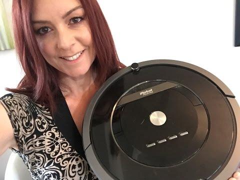 Worth it? iRobot Roomba 880 Vacuum Test & Review