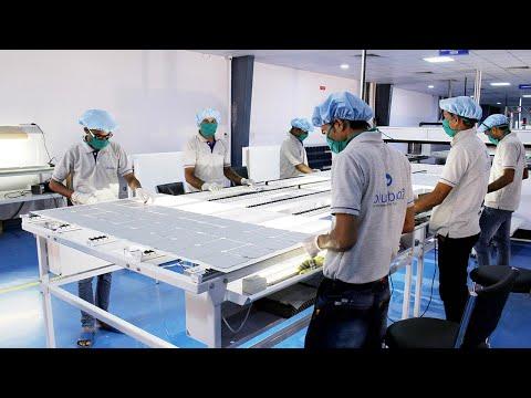Bluebird Solar Infrastructure & PV Module Manufacturing