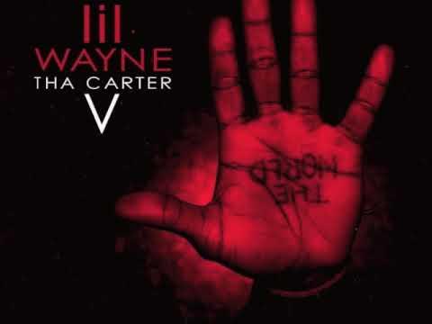Lil Wayne The Carter  V -  My City