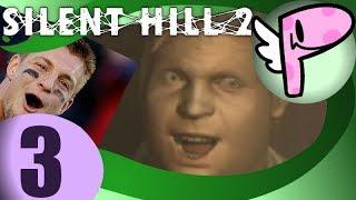 Silent Hill 2 (pt.3)- Full Stream [Panoots] + Art
