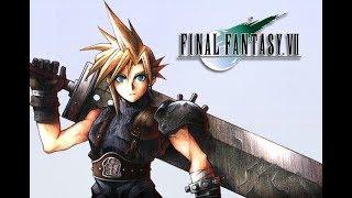Final Fantasy VII   Aerith's Protector!