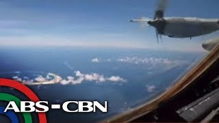 The World Tonight: China challenges PH military planes in Spratlys