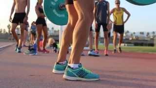 Entrenamiento del atletismo Mijas