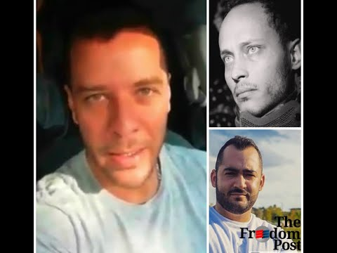 The Freedom Post - Entrevista de Raymond Azar a Luís Armando Pérez
