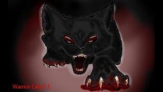 Warrior Cats Dark Side Speedpaint