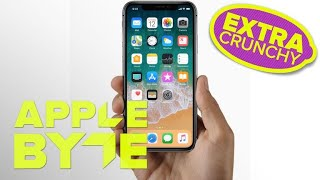iPhone X is the first iPhone that may not be for everyone (Apple Byte Extra Crunchy, Ep. 108)