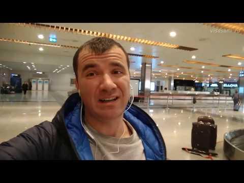 Как добраться из аэропорта стамбула сабиха в султанахмет