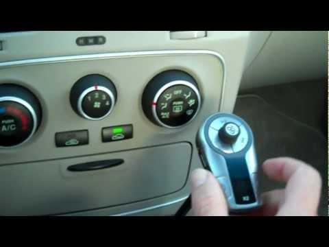 5029b 2006 Hyundai Sonata Lx Silver 112k Doovi