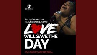 Love Will Save The Day (Gerardo Smedile Sax Mix)