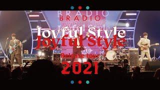 BRADIO-2021.6.21 at Zepp Nagoya