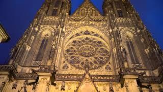 Prague and Vienna trip 2017