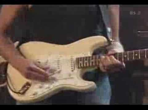 Jeff Beck - A day in the life (Beatles)