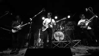 """2015.7.24 @ Cavern Beat """"While My Guitar Gently Weeps"""" THE BEATLES ..."""
