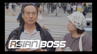 Video How Scared Are South Koreans of North Korea? | ASIAN BOSS download MP3, 3GP, MP4, WEBM, AVI, FLV Oktober 2017