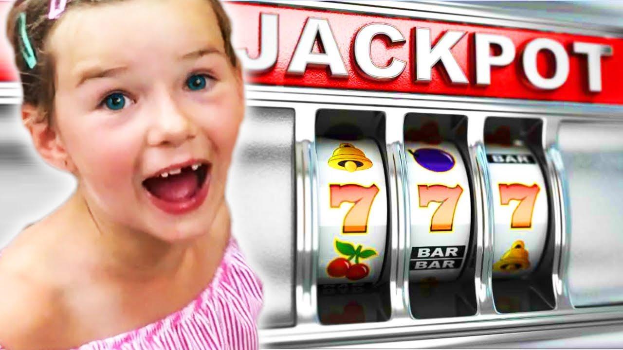 Jackpot Geknackt