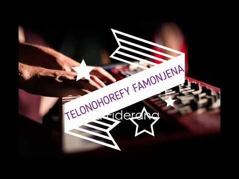 HIRA FIDERANA→Telonohorefy Famonjena vol 01