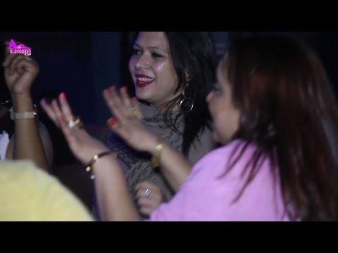 Jaba Sandhya Hunchha ||Dumm Maro dham Massup||Rockaya Band
