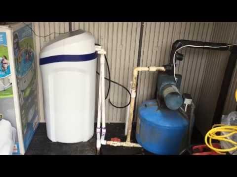Water Softener Installation and Repair in Rowlett