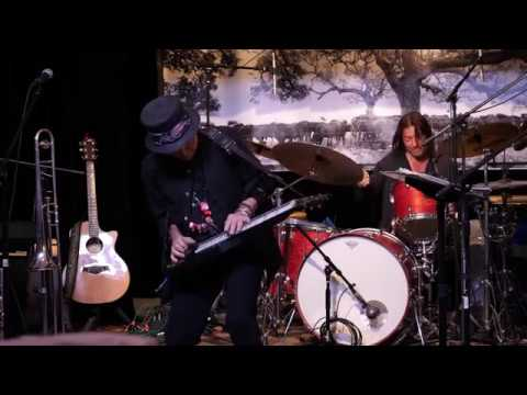 Nils Lofgren Blind Date Jam Promo 2