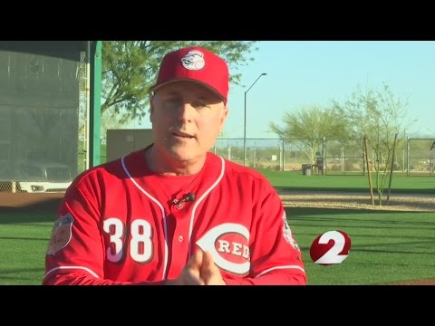 Reds Manager Bryan Price talks expectations