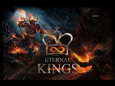 Eternal Kings - Board Game Spotlight