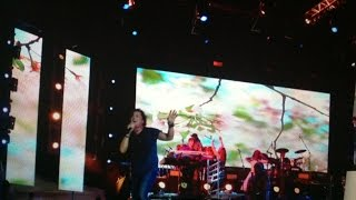 Wisin, Carlos Vives -  Nota de Amor ft. Daddy Yankee en vivo Neiva 2016