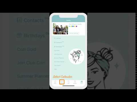 How To Ask Family Members To Clean Without Nagging - Cozi + Clean Mama App