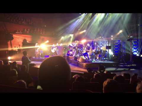Simple Minds 2017 - DR Concert Hall - Copenhagen - Denmark