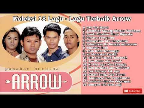 Download ARROW - KOLEKSI 18 LAGU-LAGU TERBAIK